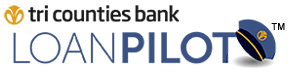 Tri Counties Bank LoanPilot